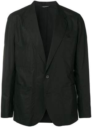 Dolce & Gabbana suit blazer