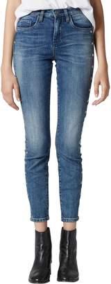 Blank NYC BLANKNYC The Bond Studded Skinny Jeans
