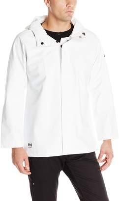 Helly Hansen Work Wear Men's Processing Waterproof Jacket