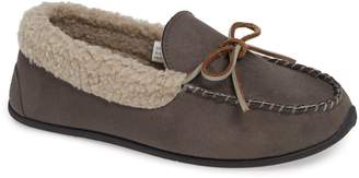 Deer Stags Campfire Slipper