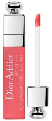 Christian Dior Addict Lip Tattoo Long-Wearing Color Tint