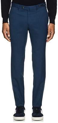 Pt01 Men's Twill Super-Slim Trousers