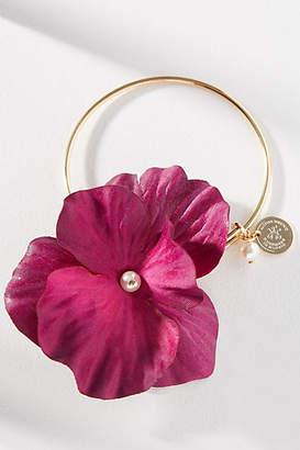 Anton Heunis Floral Arrangement Bracelet