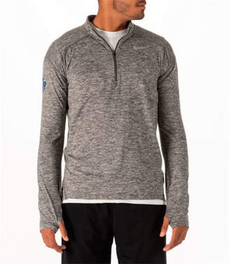 Nike Mens GO LA 10k Exclusive Dry Element Half-Zip Running Shirt