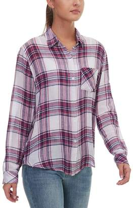 Rails Charli Long-Sleeve Button Up - Women's