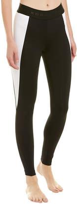 Koral Activewear Blunt Mid-Rise Legging