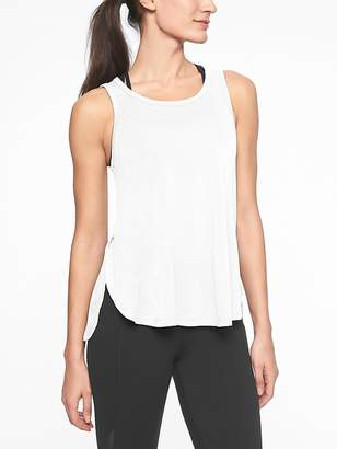 Athleta Breezy Racerback Tank
