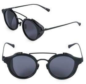Mile High 47MM Aviator Sunglasses