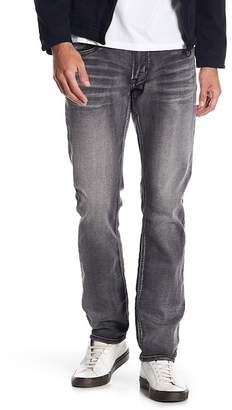 Buffalo David Bitton Evan-X Straight Leg Jeans