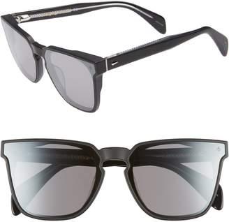 Rag & Bone 62mm Sunglasses