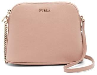 Furla Miky Leather Crossbody Bag