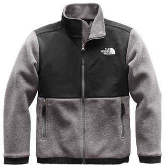 The North Face Denali Two-Tone Fleece Jacket, Size XXS-XL