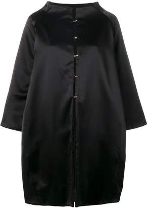 Gianluca Capannolo Monica reversible coat