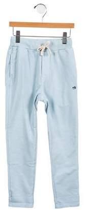 Scotch & Soda Boys' Knit Logo Sweatpants w/ Tags