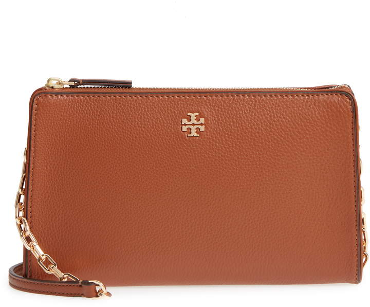05c64bab94 Marsden Leather Wallet Crossbody Bag. by
