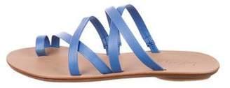 Loeffler Randall Sarie Slide Sandals