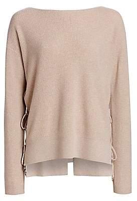Altuzarra Women's Cashmere Knit Sweater