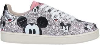 MOA MASTER OF ARTS Low-tops & sneakers - Item 11659034OP