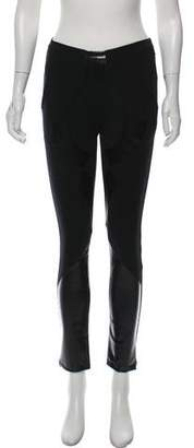 Givenchy Mid-Rise Skinny Leggings w/ Tags
