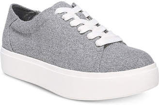Dr. Scholl's Kinney Lace-Up Sneakers Women's Shoes