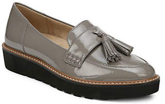 Naturalizer N5 Contour August Patent Leather Loafers