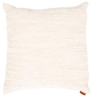Missoni Knit Throw Pillow