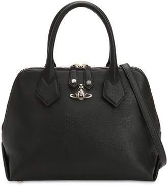 Vivienne Westwood Balmoral Leather Bag