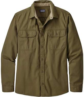 Patagonia Four Canyons Twill Shirt - Men's