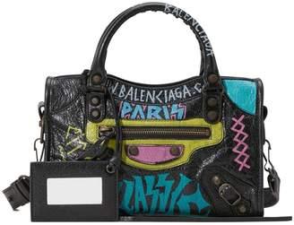 Balenciaga Mini City handbag