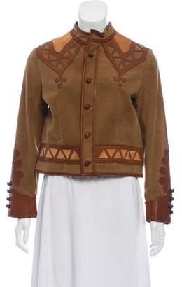 Ralph Lauren Long Sleeve Button-Up Jacket w/ Tags