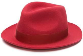Borsalino Rasato hat