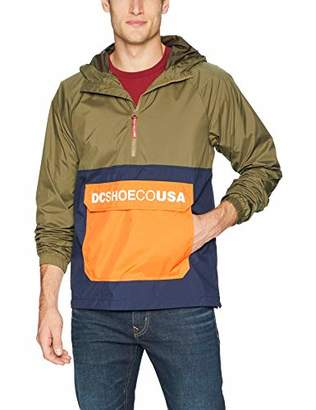 DC Men's Sedgefield 2 Tack Jacket