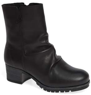 Bos. & Co. Madrid Waterproof Insulated Bootie
