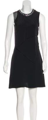 3.1 Phillip Lim Silk Mini Dress