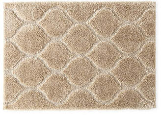 JCPenney JCP HOME HomeTM Bri Bath Rug Collection