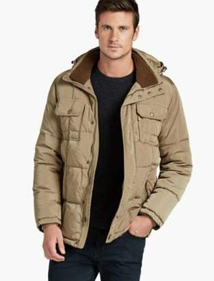Lucky Brand BONANZA HOODED PARKA