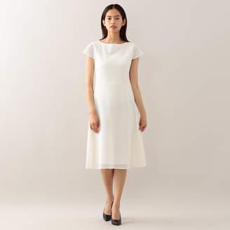 Epoca (エポカ) - エポカ サークルカットワークレース ドレス