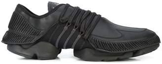 Yohji Yamamoto low-top sneakers