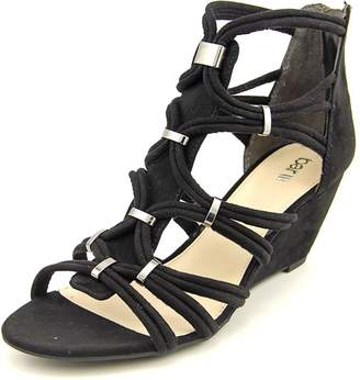 Bar III Kaylan Dress Wedge Sandals