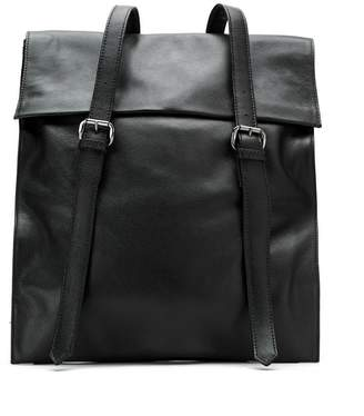 M·A·C Mara Mac leather backpack