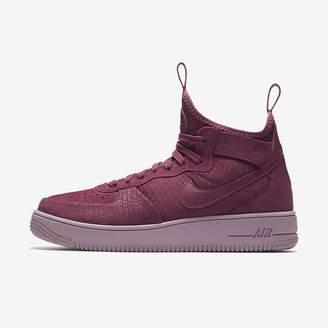 Nike Force 1 Ultraforce Mid Force is Female Women's Shoe