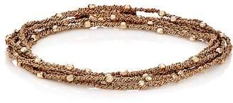 Feathered Soul Men's #Sun Wrap Bracelet