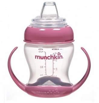 Munchkin Munckin Flexi-Transition Trainer Cup - 4oz
