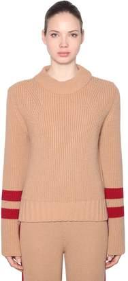 Baum und Pferdgarten Wool Blend Knit Sweater