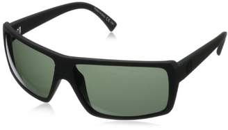 Von Zipper VonZipper Snark Rectangular Sunglasses