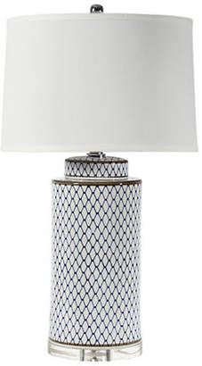 HOME DETAILS Ceramic Table Lamp