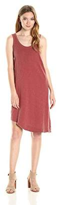 Wilt Women's Twisted Hem Tank Dress