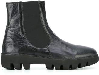 Rocco P. chunky sole boots