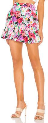 Privacy Please June Mini Skirt