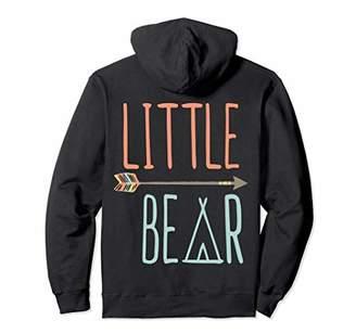 Tribal Arrow Little Bear Swea and tee Long Sleeve